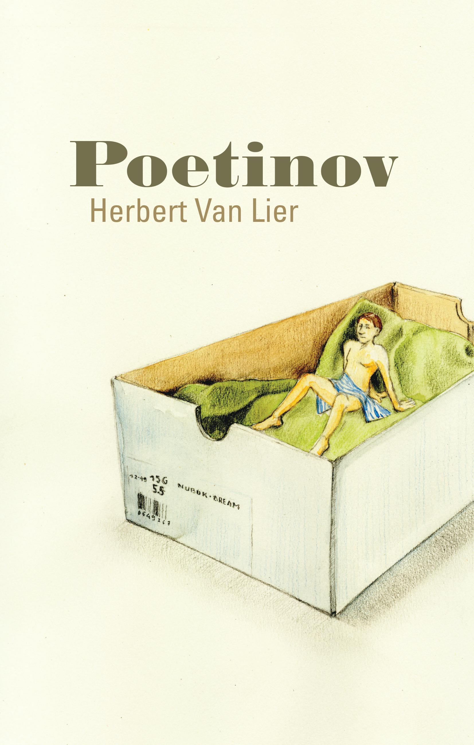 Cover Poetinov